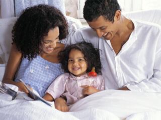 Maternal DNA Test