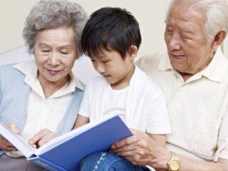 Grandparentage DNA Test