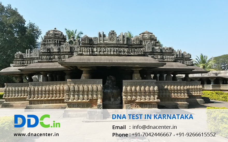 DNA Test in Karnataka