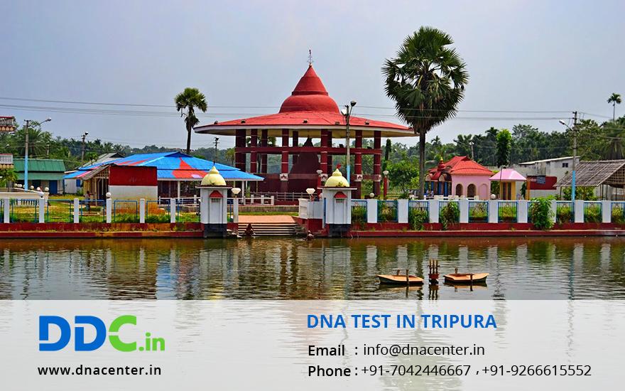 DNA Test in Tripura
