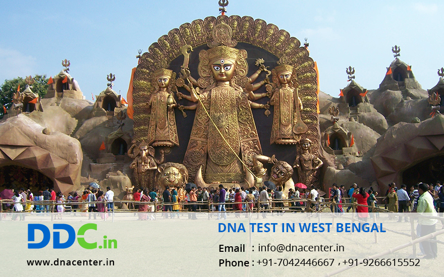 DNA Test in West Bengal