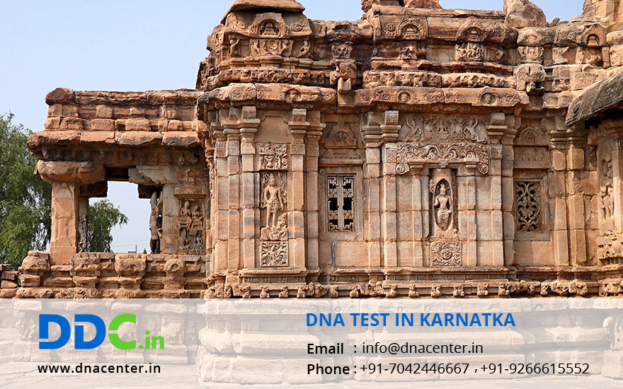 DNA Test in karnatka