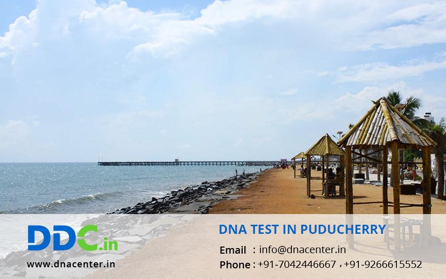 DNA Test in Puducherry