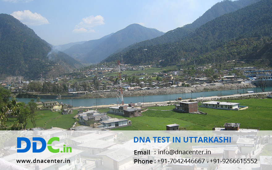 DNA Test in Uttarkashi