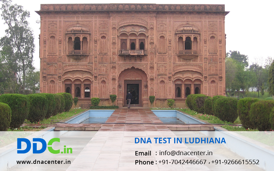 DNA Test in Ludhiana