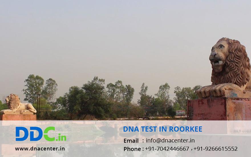 DNA Test in Roorkee