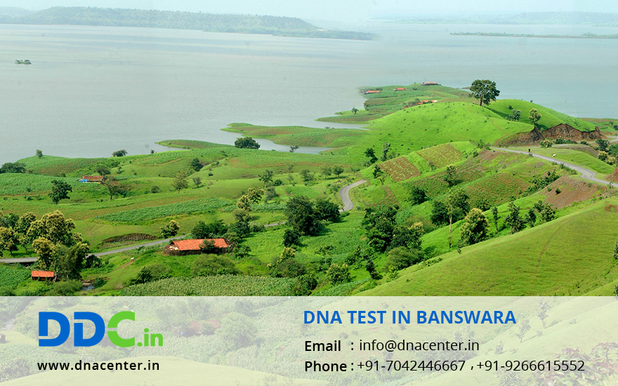 DNA Test in Banswara