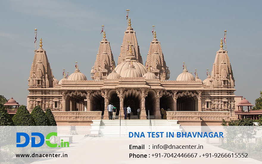 DNA Test in Bhavnagar