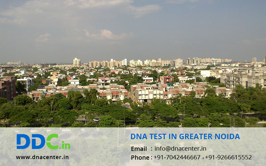 DNA Test in Greater Noida