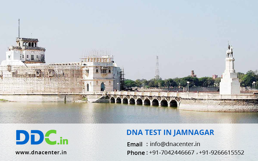 DNA Test in Jamnagar