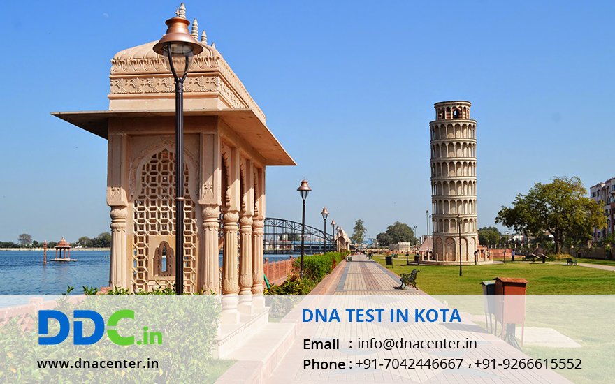 DNA Test in Kota