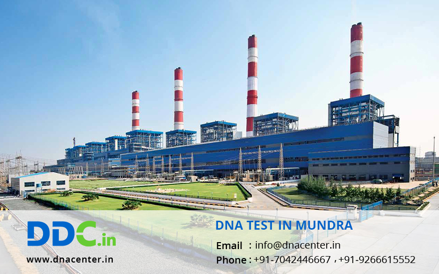 DNA Test in Mundra