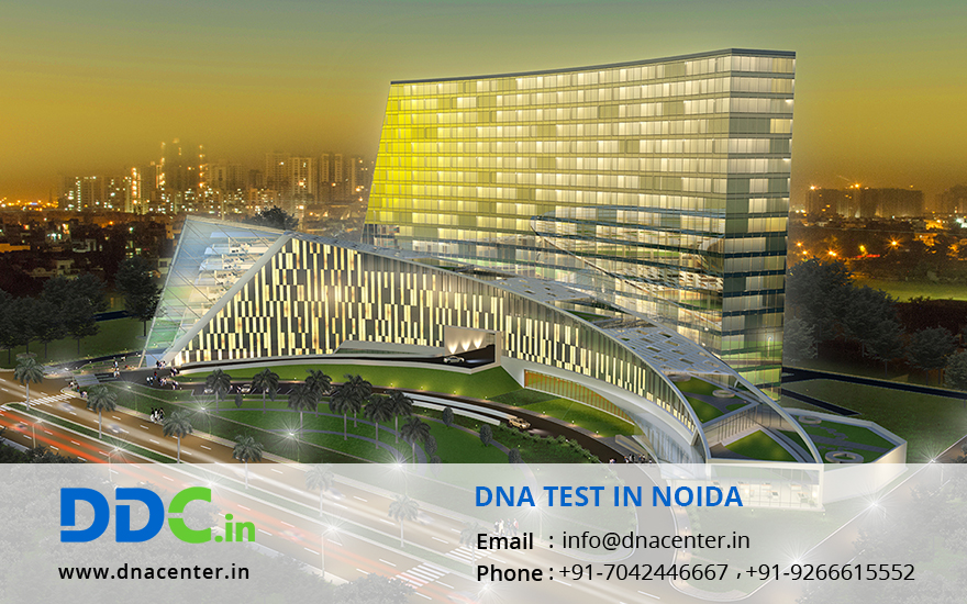 DNA Test in NOIDA