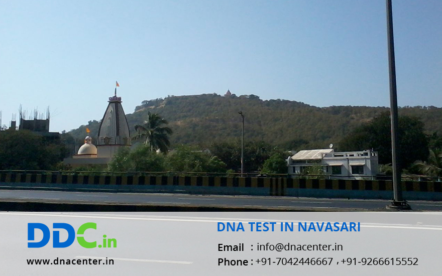 DNA Test in Navasari