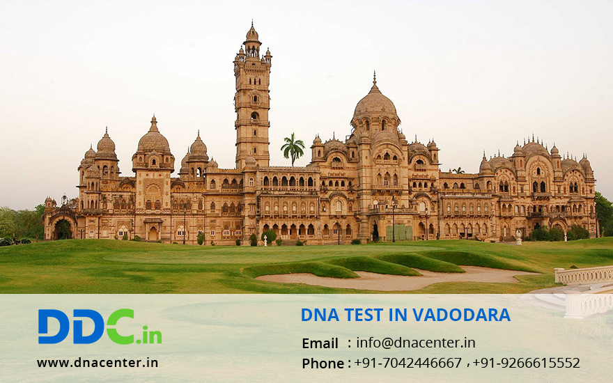 DNA Test in Vadodara