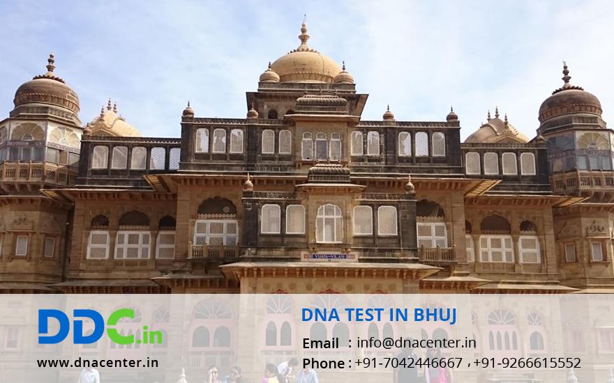 DNA Test in Bhuj