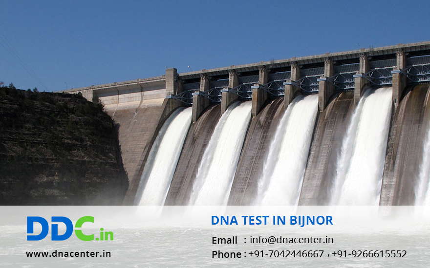 DNA Test in Bijnor