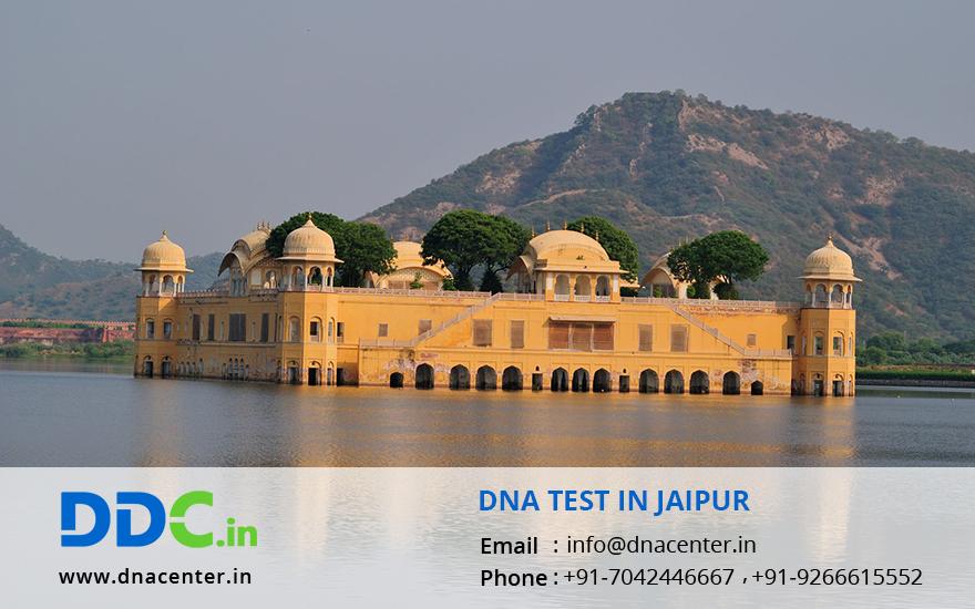 DNA Test in Jaipur