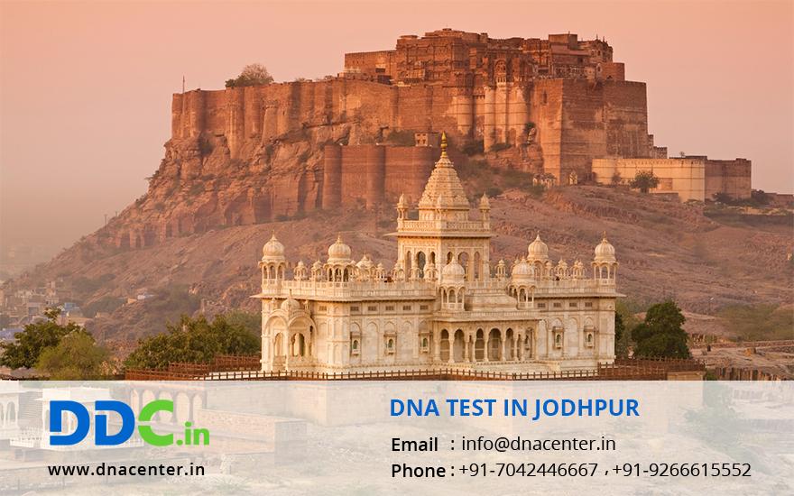 DNA Test in Jodhpur