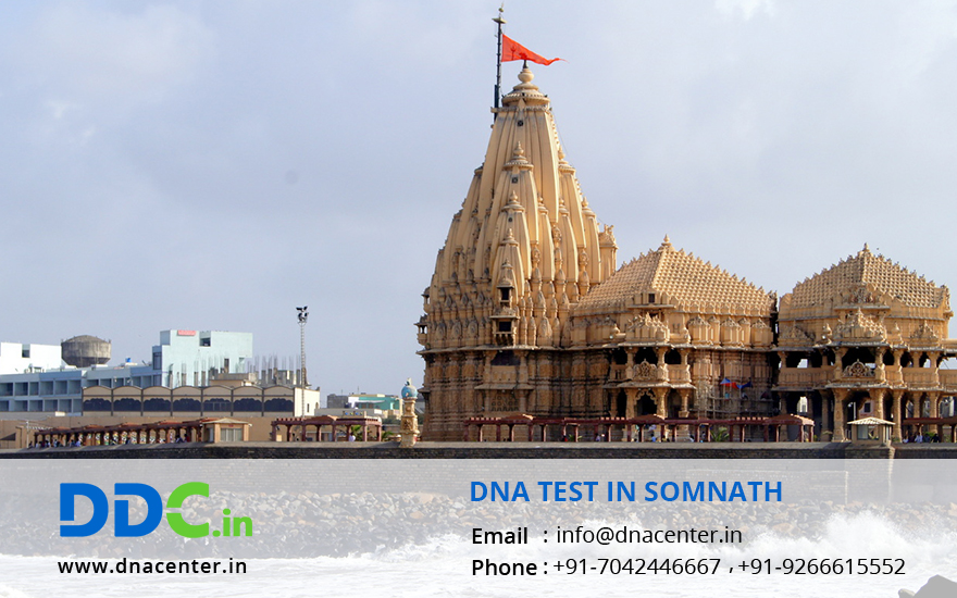 DNA Test in Somnath