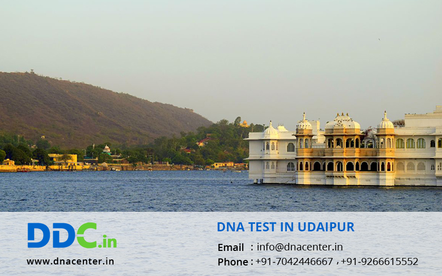 DNA Test in Udaipur
