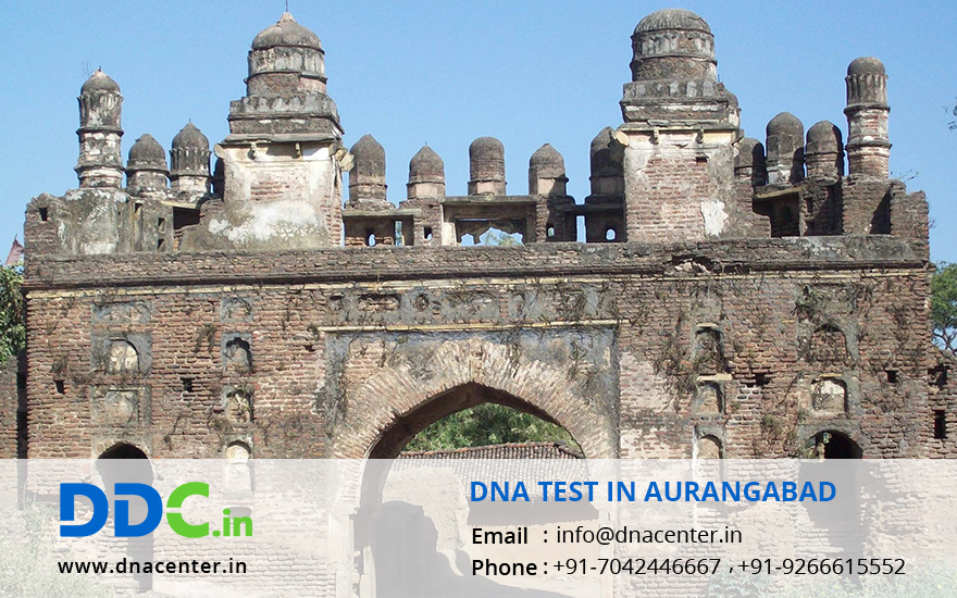 DNA Test in Aurangabad