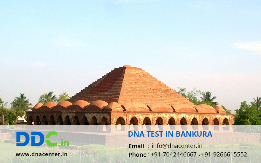 DNA Test in Bankura