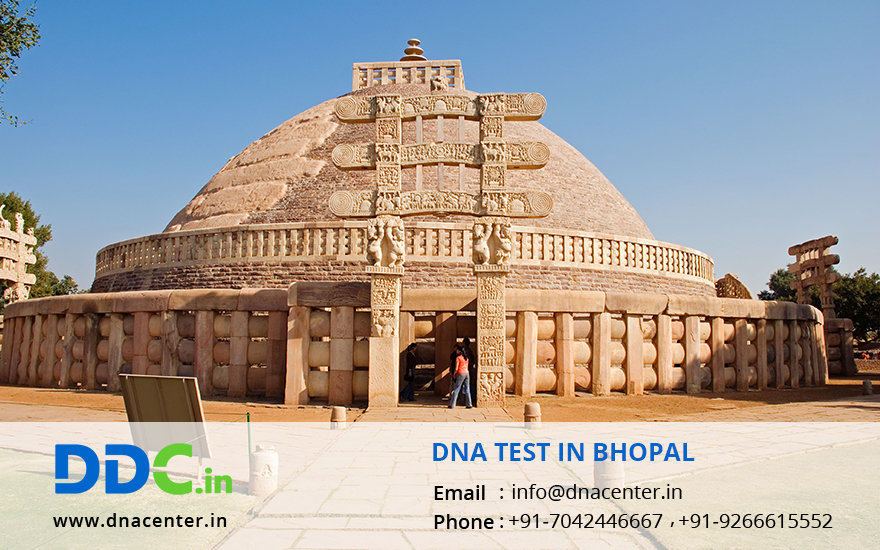 DNA Test in Bhopal