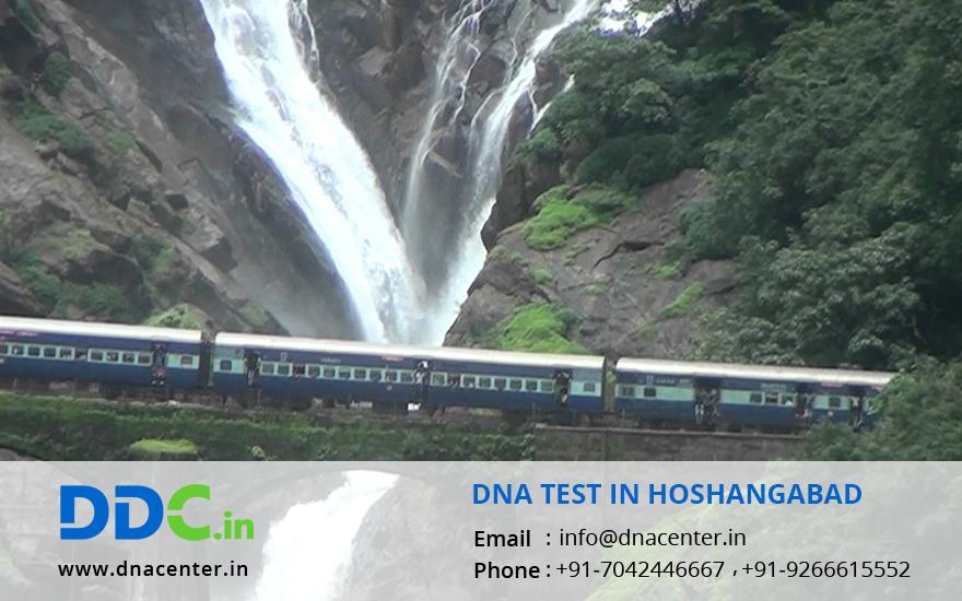DNA Test in Hoshangabad