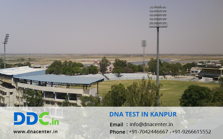 DNA Test in Kanpur