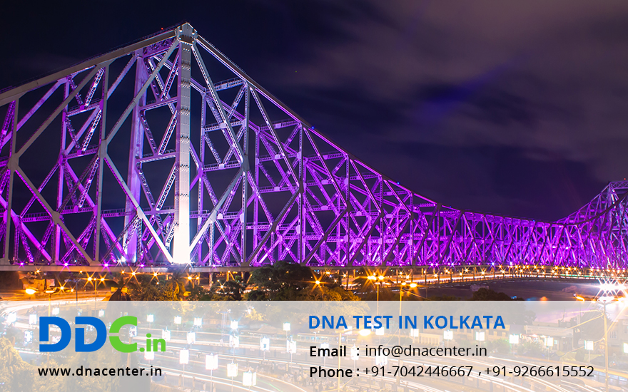 DNA Test in Kolkata