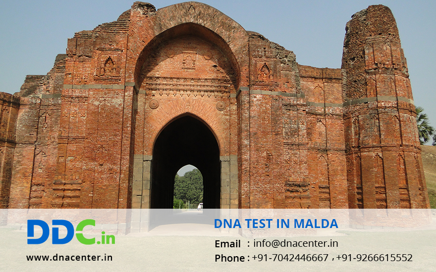 DNA Test in Malda
