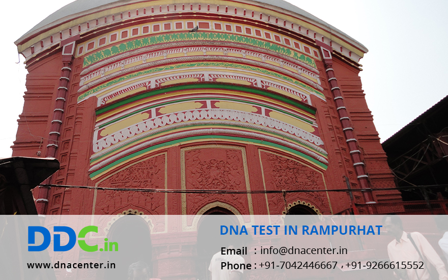 DNA Test in Rampurhat