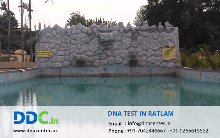 DNA Test in Ratlam