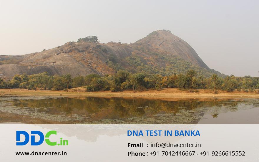 DNA Test in Banka