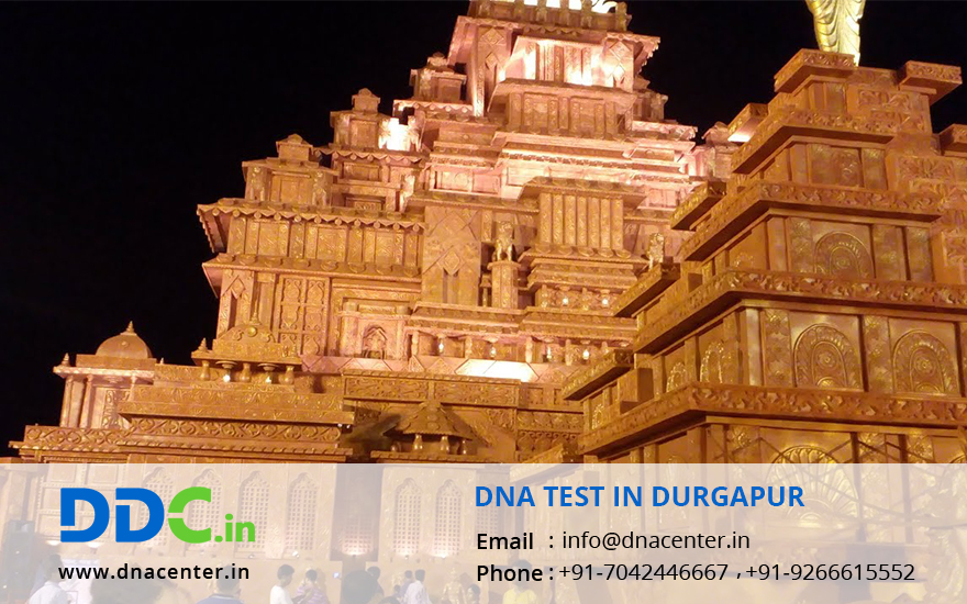 DNA Test in Durgapur