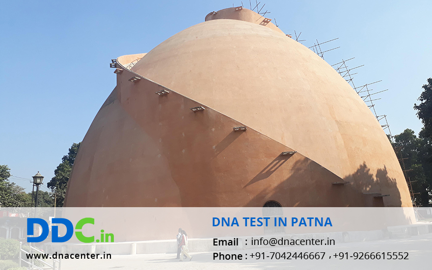 DNA Test in Patna