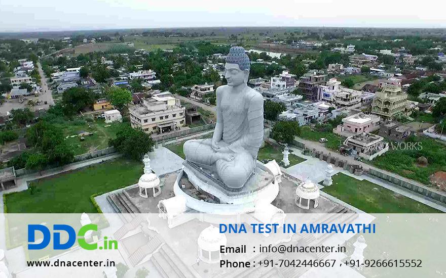 DNA Test in Amravati