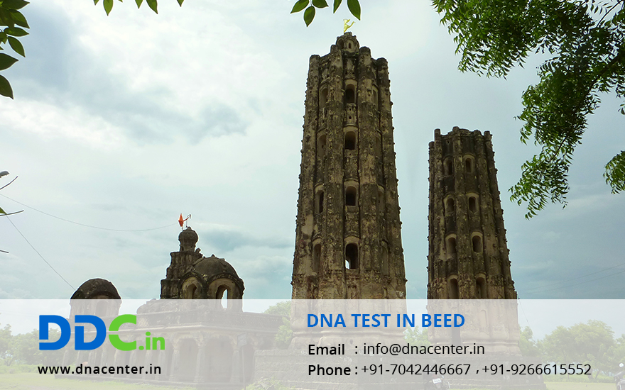 DNA Test in Beed