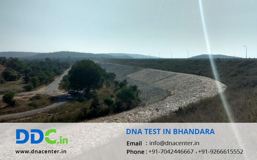 DNA Test in Bhandara