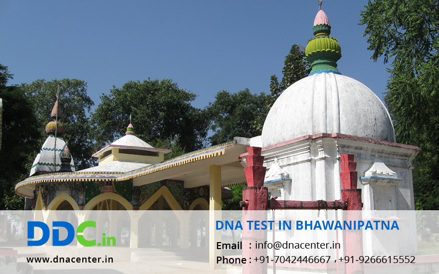 DNA Test in Bhawanipatna