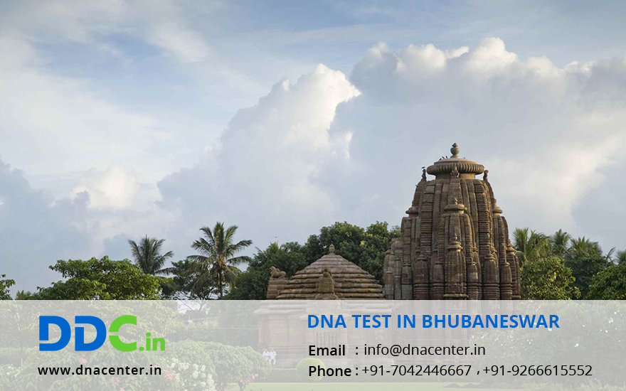 DNA Test in Bhubaneswar