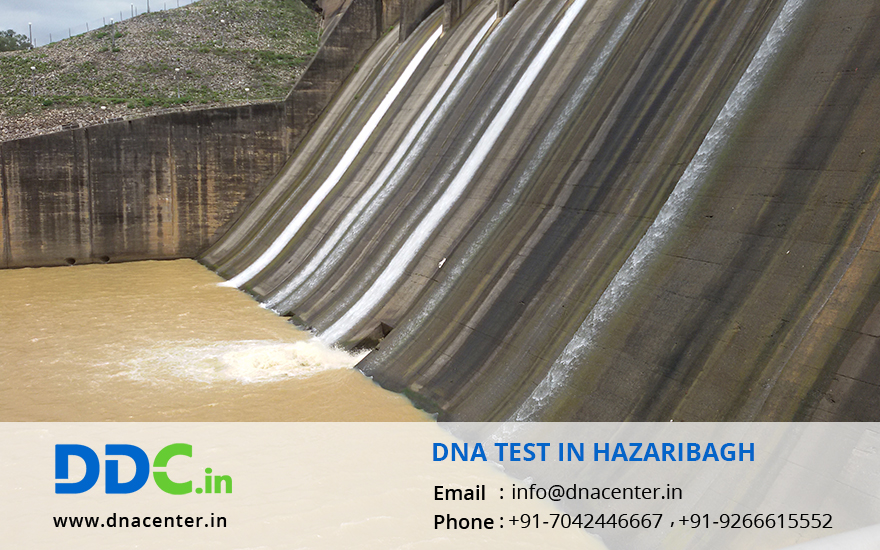 DNA Test in Hazaribagh
