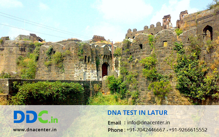DNA Test in Latur