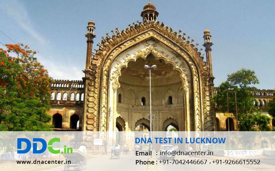 DNA Test in Lucknow