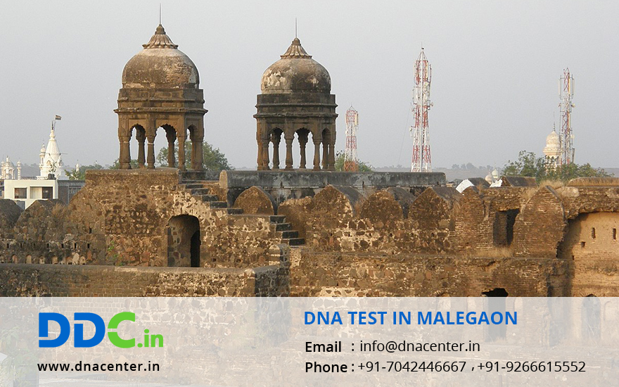 DNA Test in Malegaon