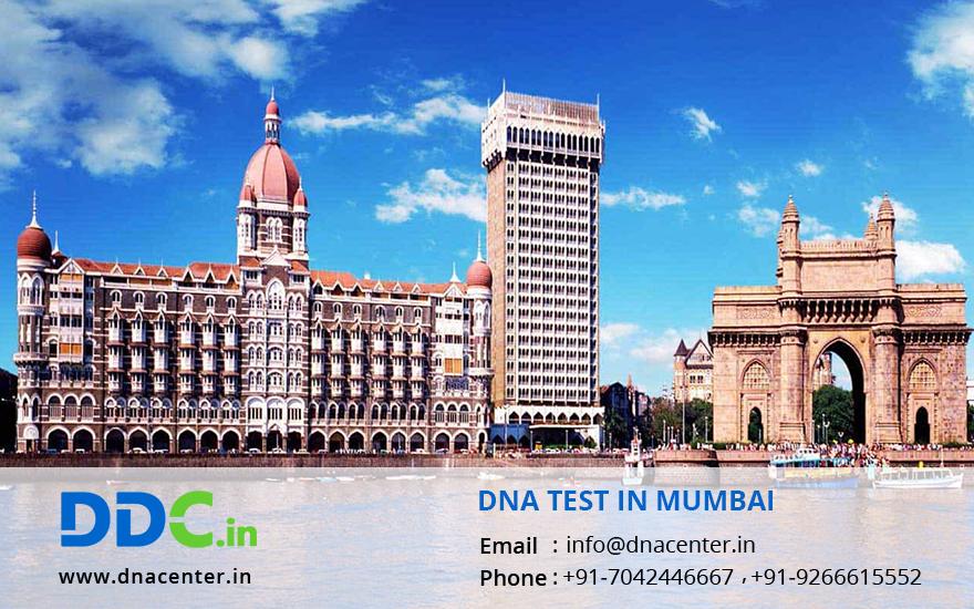 DNA Test in Mumbai