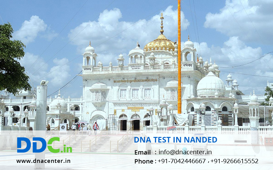 DNA Test in Nanded