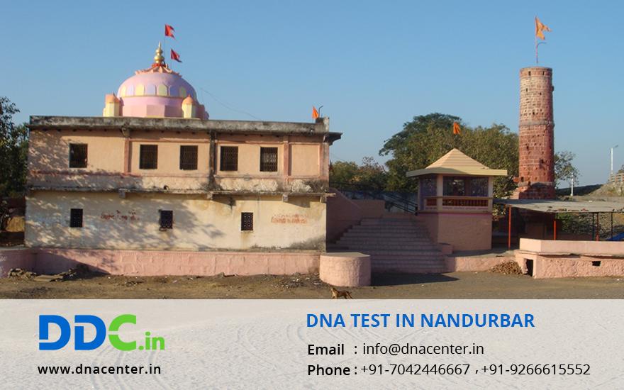 DNA Test in Nandurbar