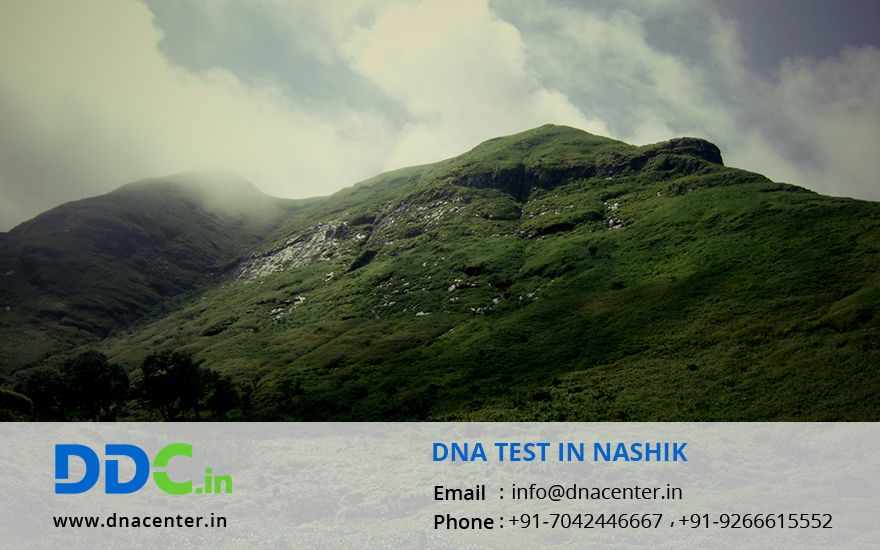 DNA Test in Nashik